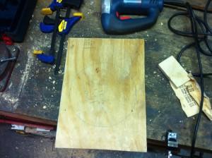 01 - plywood